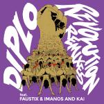 paperdiamond - Revolution (Paper Diamond Remix) [feat. Faustix & Imanos and Kai] Cover Art