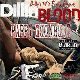 PAPPYGMUZIK - Dillin Blood Cover Art