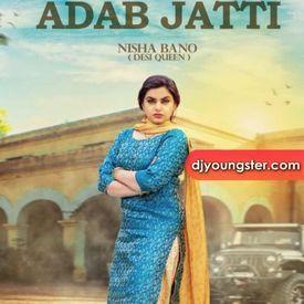 Adab Jatti (DjYoungster.Com)