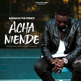Acha Niende | Perfect255.com