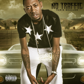 No Traffic Mixtape (The Appetizer)