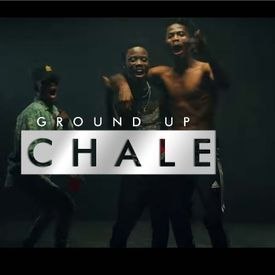 Wiase Y3 D3 Remix - Quamina MP x Kwesi Arthur x Yung C GROUND UP TV