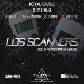 Los Scanners
