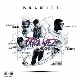 Otra Vez (Remix)
