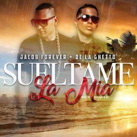 Sueltame La Mia (Official Remix)
