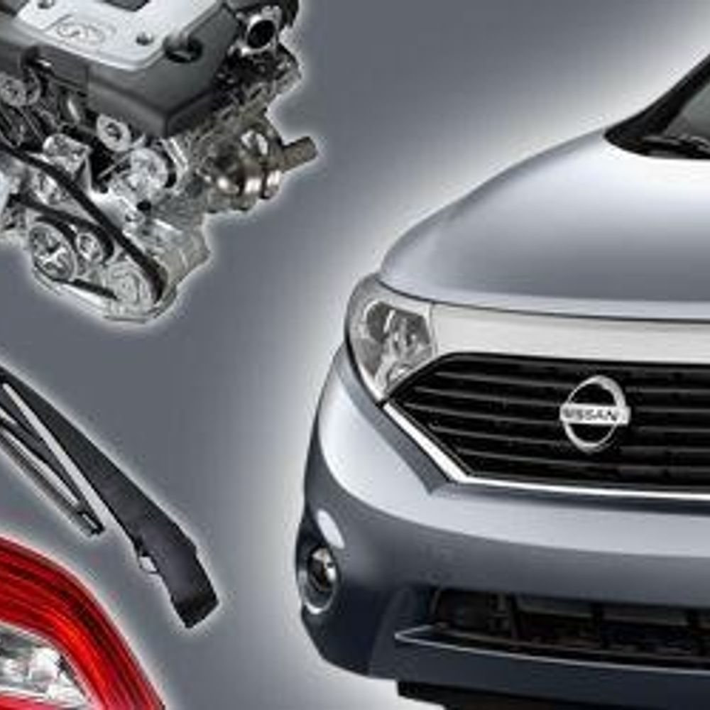 Shop All Nissan Quest Parts & Accessories At PartsAvatar  by Nissan