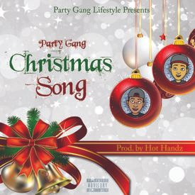 Christmas Song (Prod. By Hot Handz)