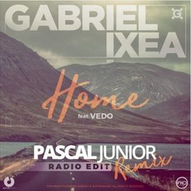 Home (Pascal Junior Remix)