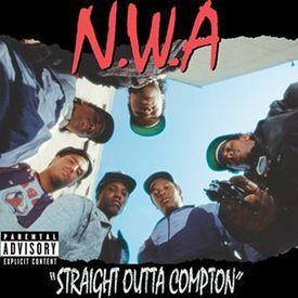 N.W.A. -- Fuck Tha Police