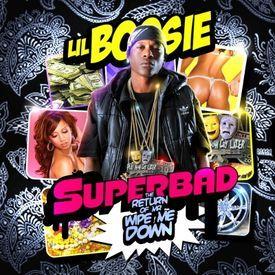 Boosie -- Fuck The Police feat. Webbie