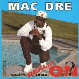 Mac Dre -- Punk Police