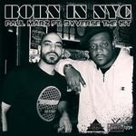 Paul Marz - Born In NYC Cover Art