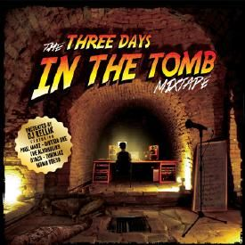 Three Days in the Tomb