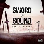 Paul Marz - Karma Cover Art