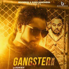 Gangster Scene (DjPunjab.CoM)