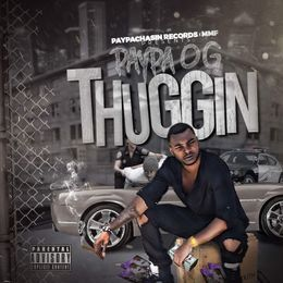 Paypa OG - thuggin master Cover Art