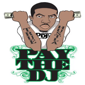 Pay The DJ