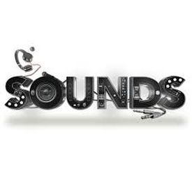 With the sounds