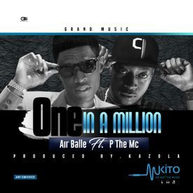 AirBalle feat PtheMc - One in a Million.
