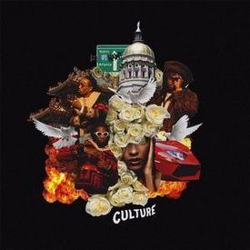 Migos - Culture ft DJ Khaled Audio Only