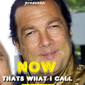PedroGnlz - NOW that's what I call Krej Cover Art