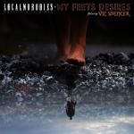 PedroGnlz - Feets Desires (featuring Vic Spencer) Cover Art