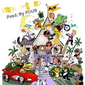 JT ft  H E R E - pick me up (Prod By PDUB)