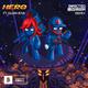 Hero Infected Mushroom Remix
