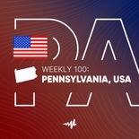 Weekly 100: Pennsylvania
