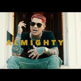 Almighty - Vacio