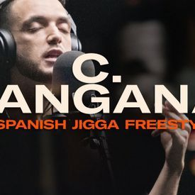 """Spanish Jigga Freestyle"" Official Performance"