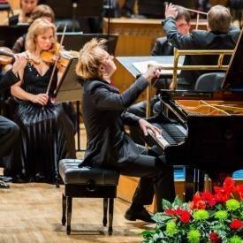 Sonata Op. 31 No. 1 Allegro vivace