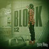 Percy Blinkz - Block 12 Cover Art
