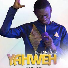Yahweh by Min. Fant L Moindib