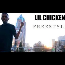 Lil Chicken - Big Chicken P Freestyle (Prod By. MeloDroppin30)
