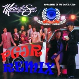 Midnight Star - No Parking On The Dance Floor (PGJR Remix)