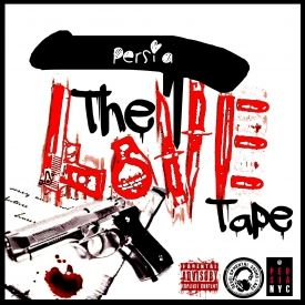 Persia - The Love Tape Cover Art