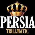 Persia - TRILLMATIC Cover Art