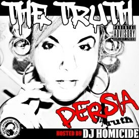 Persia - The Truth Cover Art