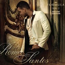 Eres Mia [Dj Pflow: Romeo Santos - Formula, Vol.2 (Mix CD)]