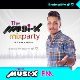 Musik Mix Party 111 (House - Merengue)