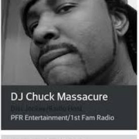 dj chuck massacure twerk mix