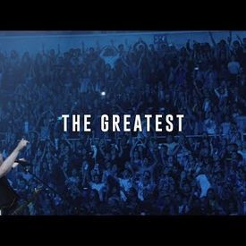 THE GREATEST (Live)