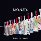 Pharez Samuel Guiste - Money Cover Art