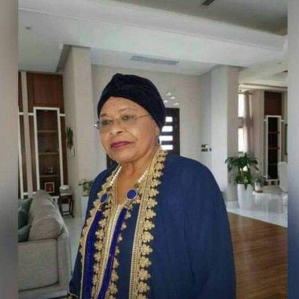 Khadija Baramia by Khadija Baramia: Listen on Audiomack