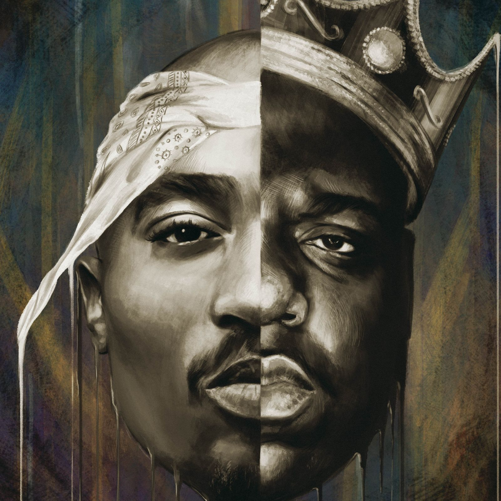 Geto Boys Scarface -Hit Em Up 2 Pac Mashup by 2 Pac from Phatmixes 2