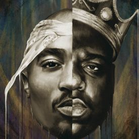 Hold On -2Pac Vs Makaveli