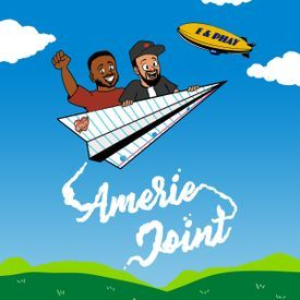 Amerie Joint