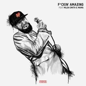 F*ckin' Amazing
