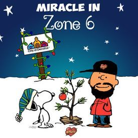 Miracle in Zone 6